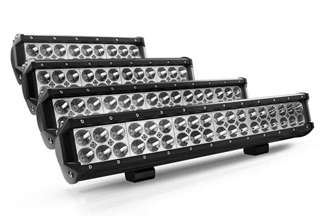 How To Make An Led Light Bar Led Light Bar Led Light Bars Australia