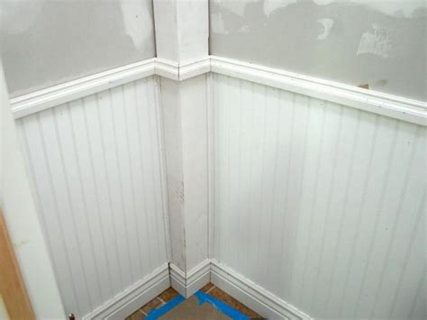 waterproof beadboard paneling image of waterproof beadboard panels gallant fox ideas