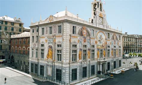 banco san giorgio genova palazzo san giorgio