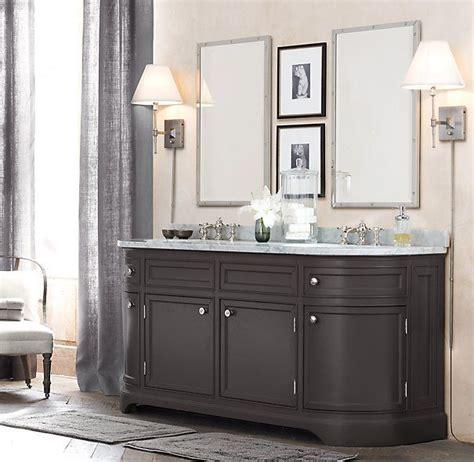 Bathroom Fixtures Restoration Hardware Restoration Hardware Style Bathroom Vanities Restoration