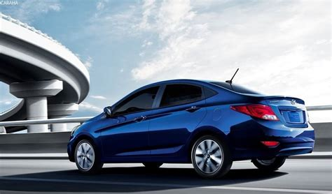 Hyundai Accent 2020 by 2020 Hyundai Accent Hatchback Price And Specs Best