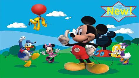 la casa de mickey mouse episodios la casa de mickey mouse en espa 241 ol latino capitulos