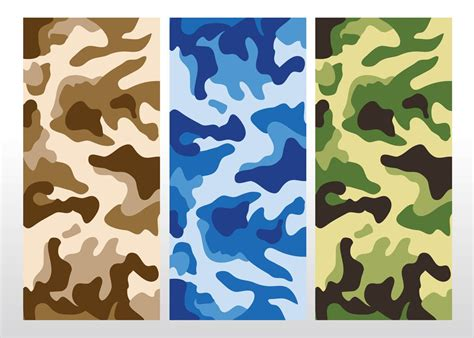 army pattern eps camouflage pattern vector vector art graphics