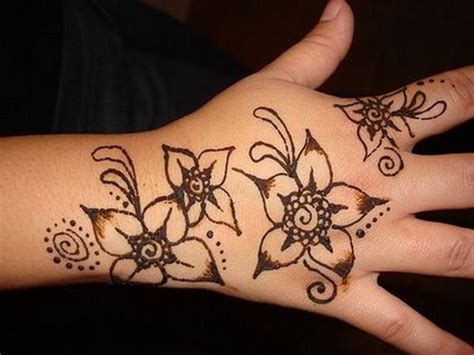 henna tattoo designs for beginners mehndi designs easy mehndi designs for