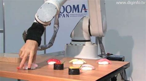 The Soap Chef Luxurious Delights From Ebook sushi robots chef robot uses realistic fanuc m 430ia to make nigiri