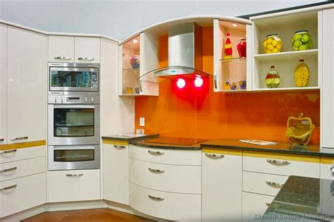 orange and white kitchen ideas pictures of kitchens modern antique white