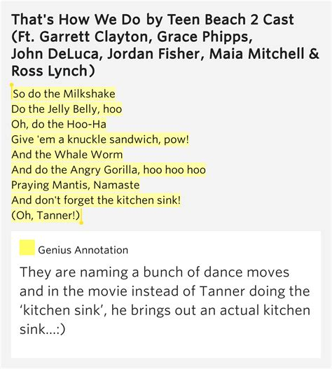 Kitchen Sink Zacks Rap Lyrics Kitchen Sink Lyrics Genius Okayimage