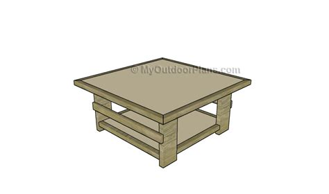 Rustic Coffee Table Plans Rustic Coffee Table Plans Free Outdoor Plans Diy Shed Wooden Playhouse Bbq Woodworking