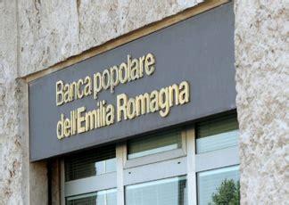banca popolare dell emilia romagna l aquila banche due importanti istituti territorio si fondono