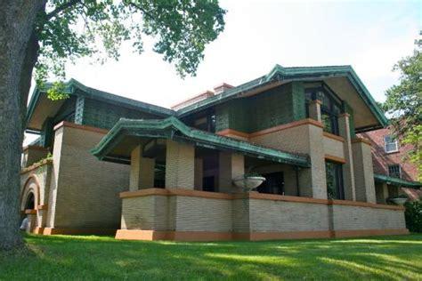 dana thomas house frank lloyd wright s dana thomas house in springfield il foto di dana thomas house