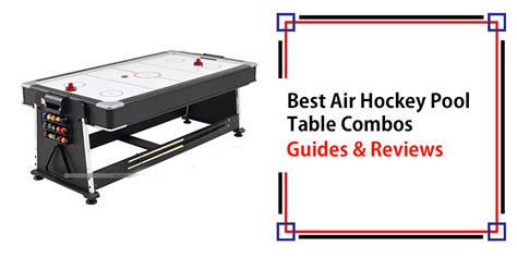 7 air hockey pool table combo top 7 best air hockey pool table combos in 2018 guide
