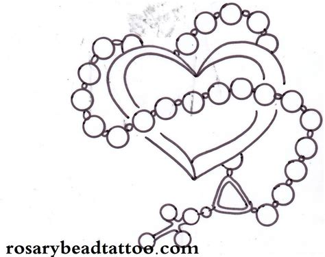 cross heart tattoo designs tattoos and designs page 90