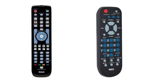 best remote controls five best universal remote controls