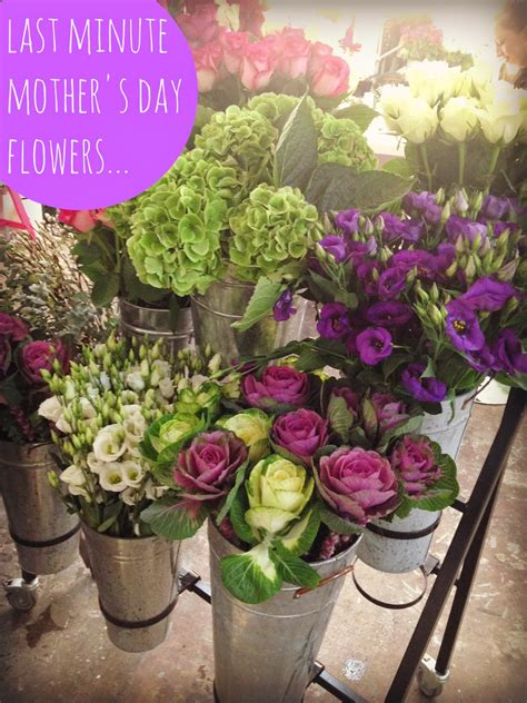 minute mothers day flowers mamas vib