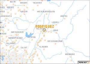 san jose rodriguez rizal map rodriguez philippines map nona net