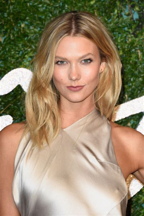 karlie kloss hair color fall hair color ideas from hollywood stars best hair