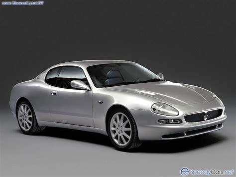 Maserati Photos by Maserati 3200gt Picture 1709 Maserati Photo Gallery
