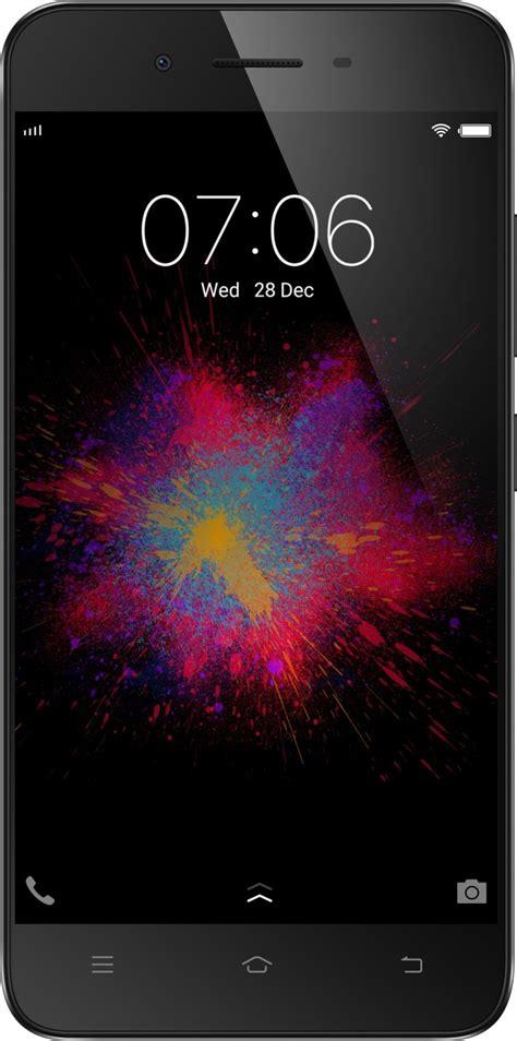 Jas Pkpi Y53 vivo mobile y 53 matte black mobile