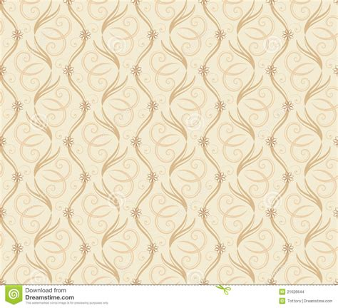 Wallpaper seamless texture stock vector. Illustration of