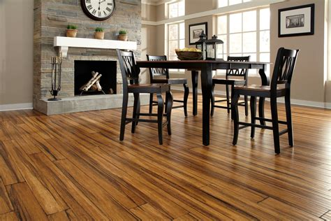 The Facts of Flooring: Bamboo Basics