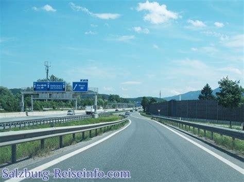 Maut Aufkleber Anbringen by Autobahn Vignette Maut In Salzburg