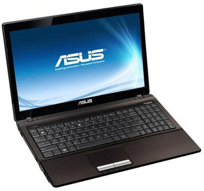 Asus Prosesor Amd Laptop asus k53u 15 6 inch amd brazos powered laptop