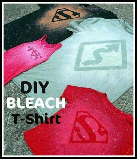 design t shirt with bleach bleach t shirt designs craft ideas pinterest