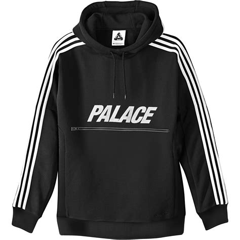 Hoodie Palace quality reps of this palace x adidas hoodie