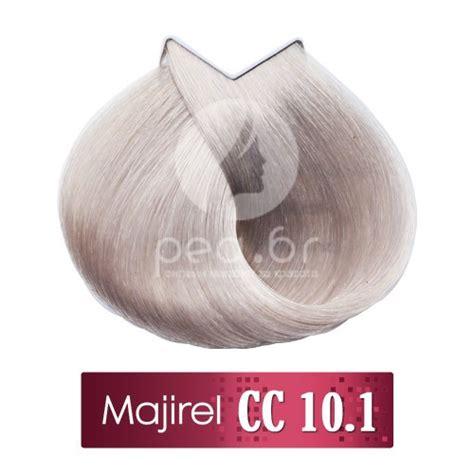 majirel 10 1 majirel 50 ml l oreal vendita 10 1 cc l or 233 al majirel платинено русо пепелно 50 ml