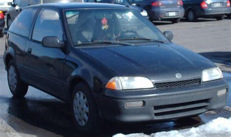 how does cars work 1992 suzuki swift parental controls file 92 94 suzuki swift hatchback jpg wikimedia commons