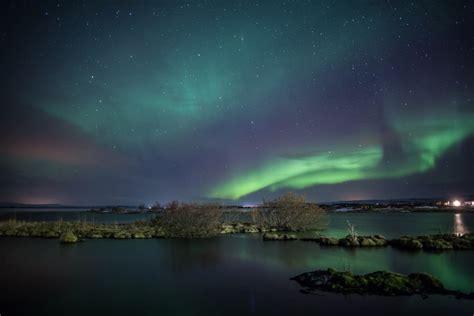 iceland northern lights winter northern lights iceland visit iceland
