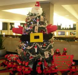 collections of christmas tree competition ideas easy