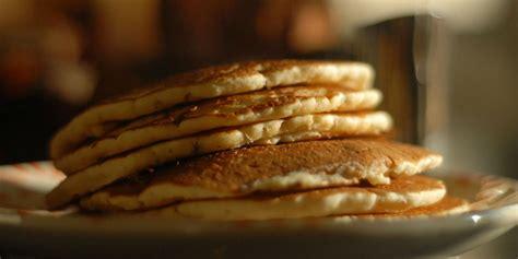 imagenes de hotkeys receta 3 grandes platillos con harina de hot cakes y