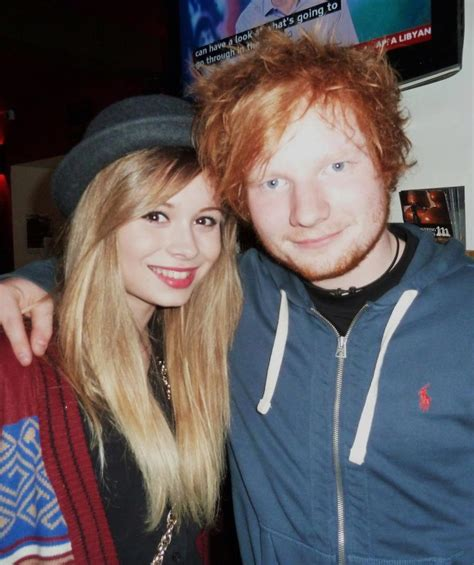 ed sheeran girlfriend find out how ed sheeran s ex feels about the song he wrote