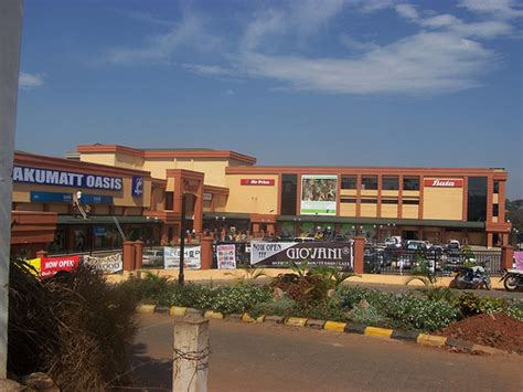 Rock City Gardens Kenya This Shopping Mall Owned By A Somalilander Somalinet Forums