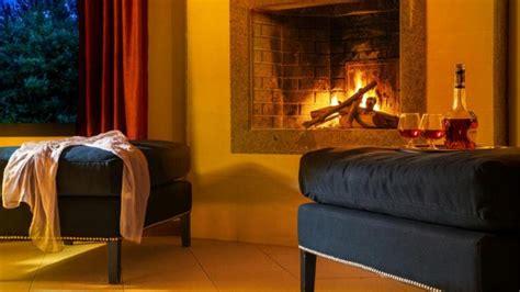Con Camino E Idromassaggio by Vicino A Roma Sul Lago Di Bracciano Hotel 4 Stelle Con