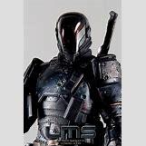 Sci Fi Samurai Armor   500 x 750 jpeg 75kB