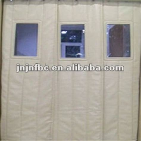 Garage Door Curtains Winter Canvas Door Curtain Buy Garage Door Curtains Pvc