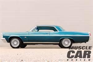 Pontiac Vs Chevrolet Chevrolet Impala Vs Pontiac Rod Network