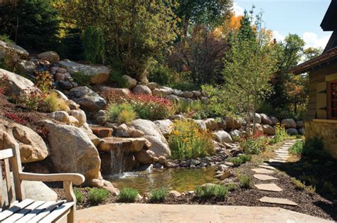 Landscape Rock Denver 3 Landscape Design Ideas Inspired By The Denver Botanic