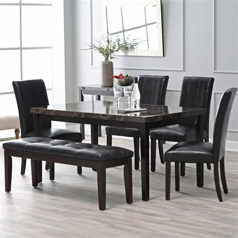 modern dining room sets on sale lena 7 dining room set cherry dining room sets for sale