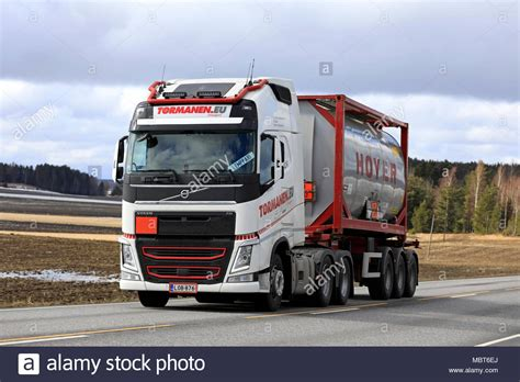 volvo fh truck volvo fh stock photos volvo fh stock images alamy