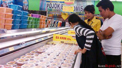 Freezer Denpoo Kecil harga berbagai merek freezer di pasaran tetap kompetitif