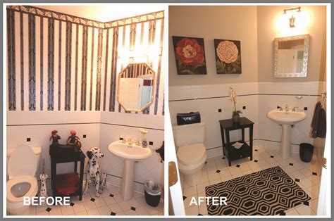 how to stage a bathroom bath southshoreremarealestate