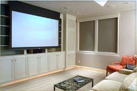 tv built in 18 neat built in tv designs for modern living room interior