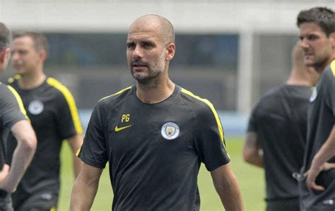pep guardiola the evolution the stuttering evolution of pep guardiola the irish news