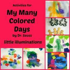 libro my many coloured days my many colored days the color makes me feel coloring sheet march