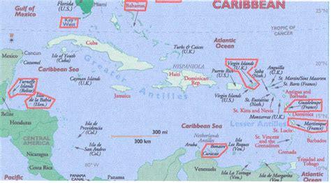 map of bvi gorda map caribbean newhairstylesformen2014