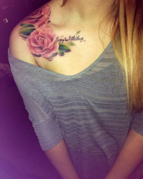 if you get a tattoo on your shoulder will it stretch 20 most attractive places for a girl to get a tattoo