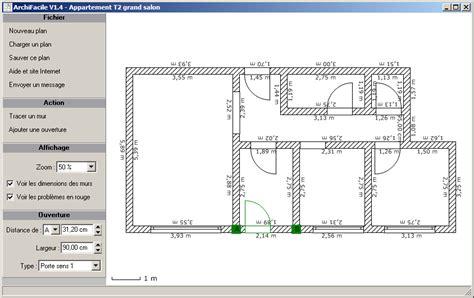 logiciel gratuit pour faire des plans de maison o 249 d appartement